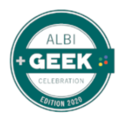 Albi Geek Celebration 2020