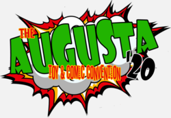 Augusta Toy and Comic Show 2020
