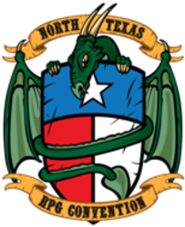North Texas RPG Con 2020