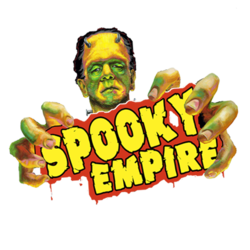 Spooky Empire 2020