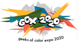 Geeks of Color Expo 2020