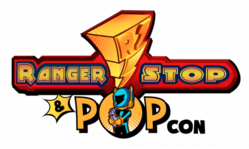 Rangerstop & Pop Comic Con 2021
