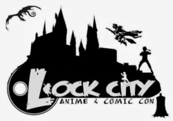 Lock City Anime & Comic Con 2020