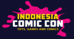 Indonesia Comic Con 2020