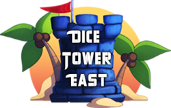 Dice Tower East 2020