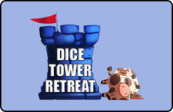 Dice Tower Retreat 2020