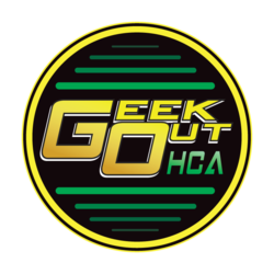 Geek Out 2020