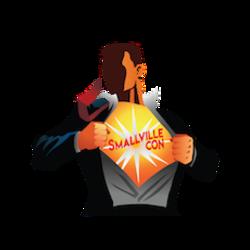 Smallville ComicCon 2021