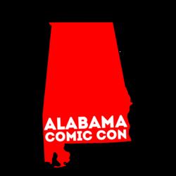 Alabama Comic Con 2021