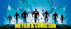 Milton Keynes Film and Comic Con 2020