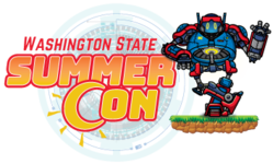 Washington State Summer Con 2021