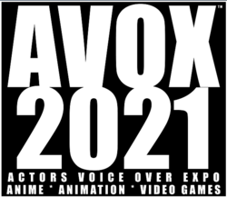 Actors Voice Over Expo 2021