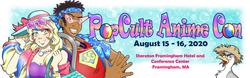 PopCult Anime Con 2020