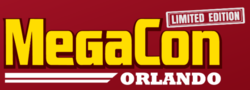 MegaCon Orlando Limited Edition 2020