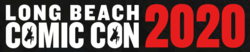 Long Beach Comic Con 2020