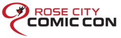 Rose City Comic Con 2021