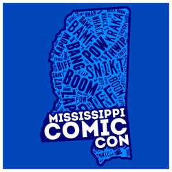 Mississippi Comic Con 2021