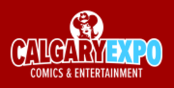 Calgary Comic & Entertainment Expo 2021