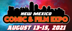 New Mexico Comic & Film Expo 2021
