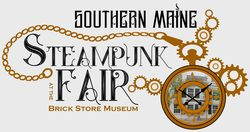 Southern Maine Steampunk Fair 2020