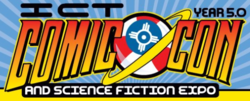 ICT Comic Con and Science Fiction Expo 2020
