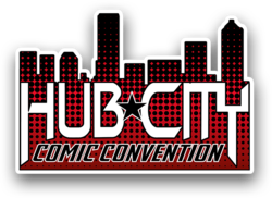 Hub City Comic Convention 2020