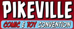 Pikeville Comic & Toy Con 2020