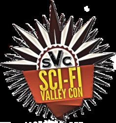 Sci-Fi Valley Con 2021