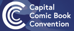 Capital Comic Book Convention 2020