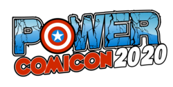 Power Comicon 2020