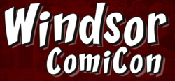 Windsor ComiCon 2020