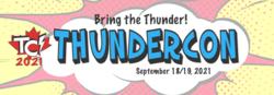 ThunderCon 2021