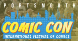 Portsmouth Comic Con 2021