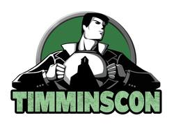 TimminsCon 2021