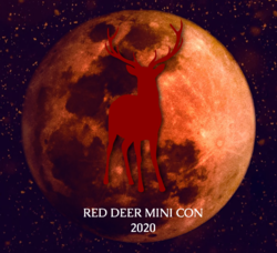 Red Deer Mini Con 2020