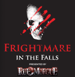 Frightmare In The Falls 2020