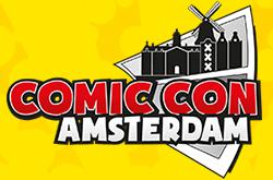 Comic Con Amsterdam 2021