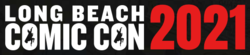 Long Beach Comic Con 2021