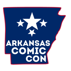 Arkansas Comic Con 2021