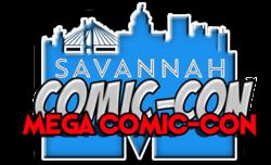 Savannah Mega Comic Con 2021