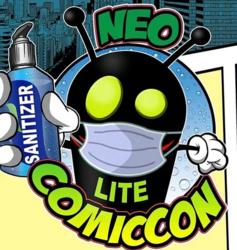 NEO Comic Con 2021