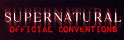 Supernatural Official Convention 2021