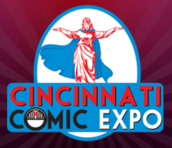 Cincinnati Comic Expo 2021