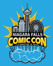 Niagara Falls Comic Con 2021