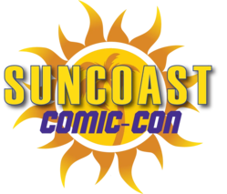 Suncoast Comic Con 2021