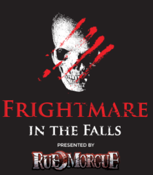 Frightmare In The Falls 2021