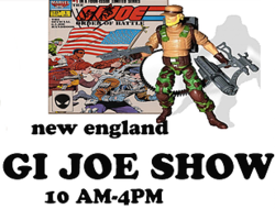 New England GI Joe Show 2020