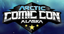 Arctic Comic Con 2021
