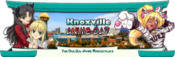 Knoxville Anime Day 2020