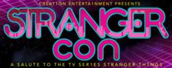 Stranger Con Chicago 2021